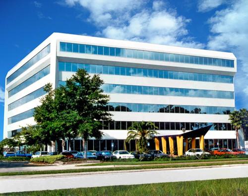 Atrium Tower, Orlando, FL