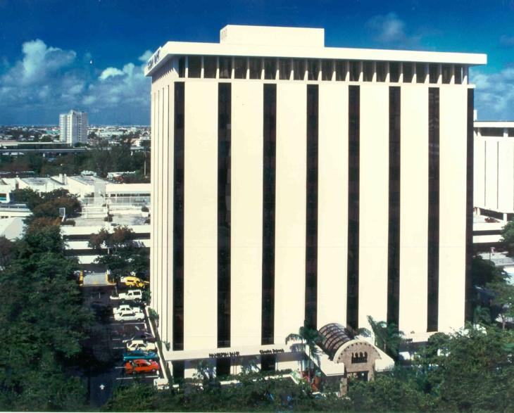 1000 Brickell Miami,FL