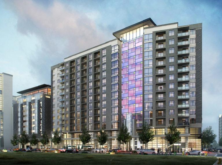 Creative Village Parcel M Apartments