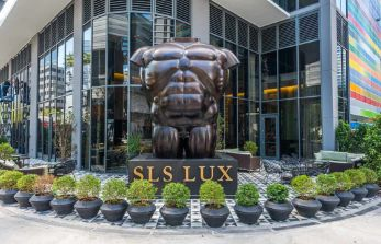 SLS LUX-Brickell