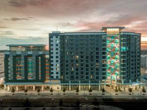 Building in Orlando